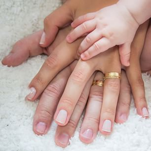 أسرار الحياة الزوجية