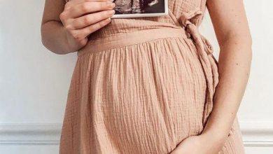 حاسبة الحمل بامبرز
