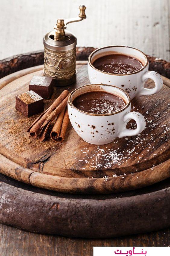 طريقة عمل القهوة