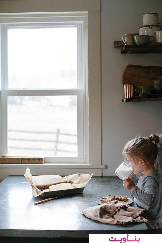 الانيميا عند الاطفال واهم الاطعمة التى تحتوى على الحديد اللازمة لطفلك