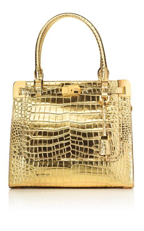 الحقيبة الذهبية