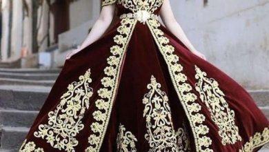 ملابس جزائرية للاعراس