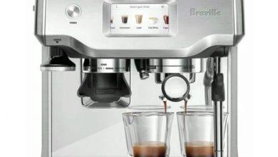 انواع ماكينة القهوة