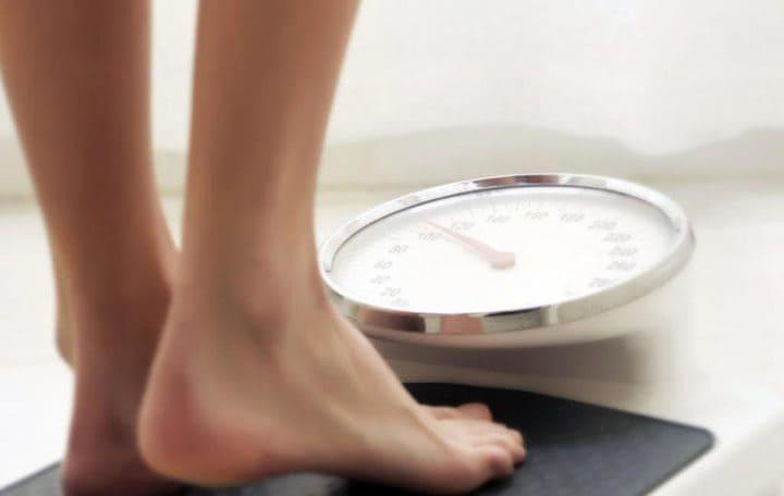 طريقة حساب الوزن المثالي حسب الطول