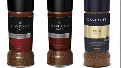 قهوة دافيدوف
