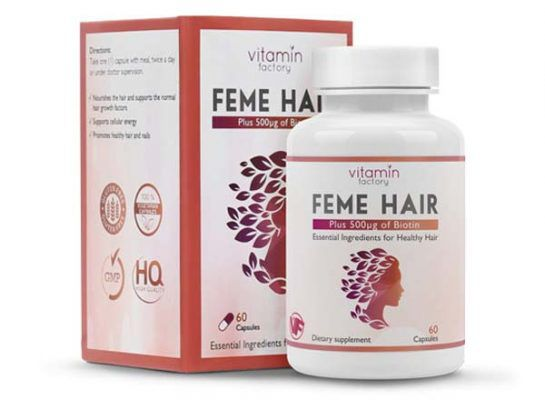 سعر feme hair