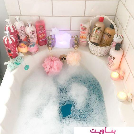 حمام كريم لوفيا