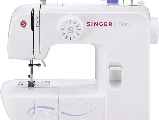 افضل ماكينة خياطة للمبتدئين