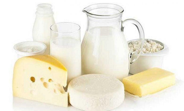الاحتياجات الغذائية من الكالسيوم للمرأة المرضع