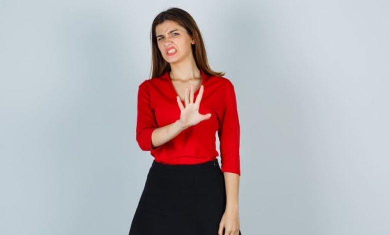 تصرفات الزوجة التي لا تحب زوجها