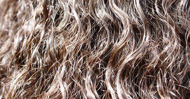 علاج الشعر المطاطي