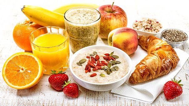 الفطور الصحي المدرسي