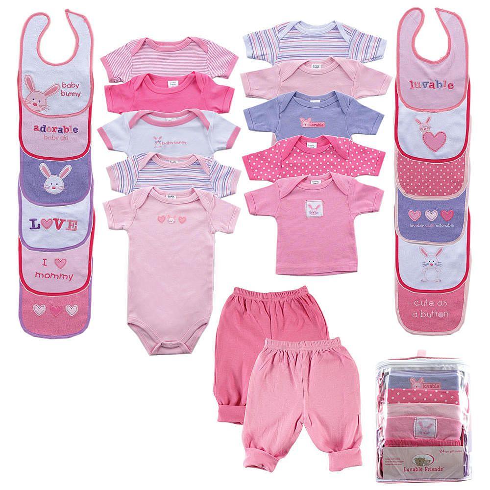 مواصفات ملابس الطفل الوليد