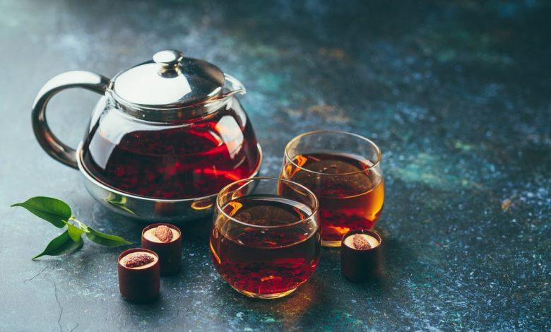 اجود انواع الشاي السيلاني