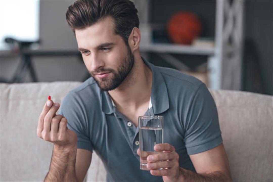 فوائد فيتامين سي مع الزنك للرجال