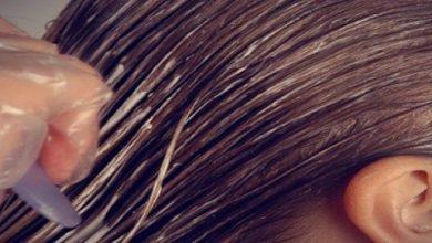 خطورة استعمال الصبغات والفرد بالكيراتين على الشعر اثناء الحمل