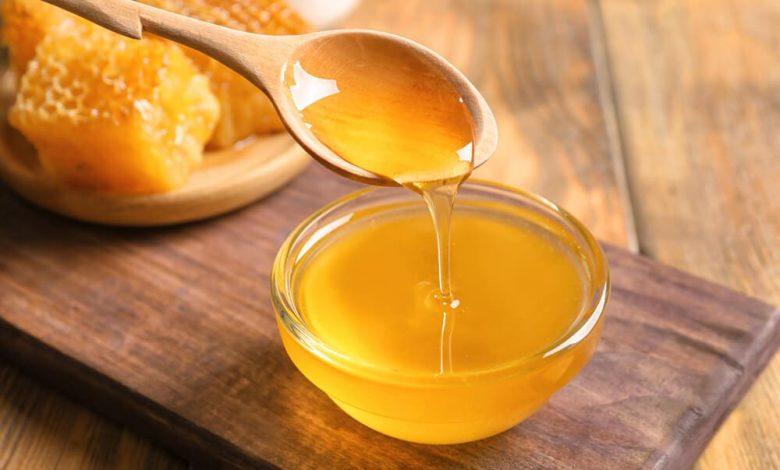 علاج حساسية الصدرية بالعسل
