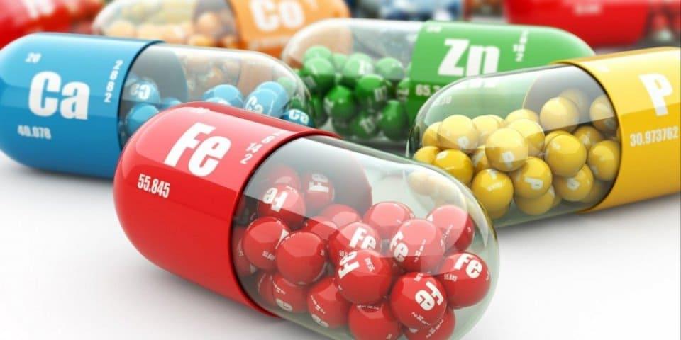 فوائد فيتامين ب1 ب6 ب12