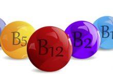 فوائد فيتامين b complex للجسم