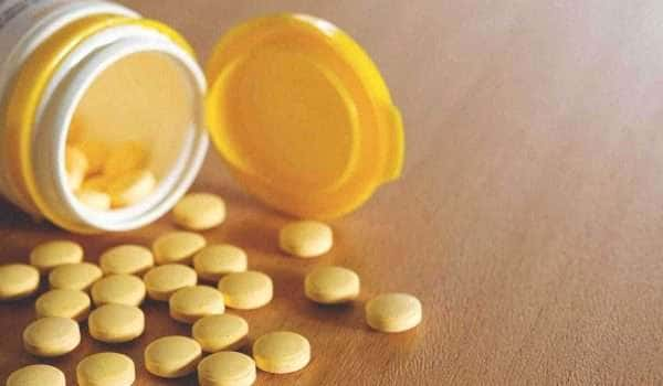 الجرعة اليومية من فيتامين ب المركب