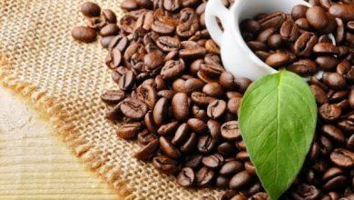 سكرابز حبات قهوة
