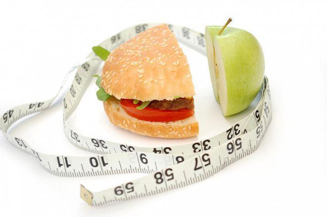 كيف احسب احتياجي من السعرات وكيف اسوي نظام غذائي خاص