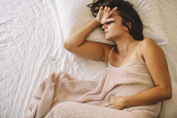 اعراض الحمل الاكيدة قبل الدورة باسبوع
