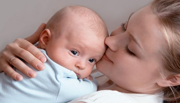 مراحل نمو الجنين